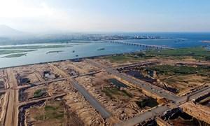 """Phú Yên - Thị trường mới nổi """"hút"""" nhà đầu tư"""