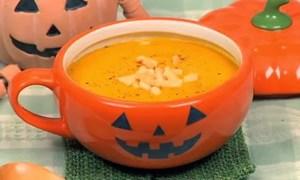 Khám phá những món ăn đặc trưng trong ngày Halloween