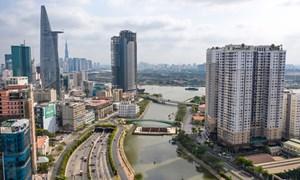 Tốc độ hồi phục thị trường bất động sản của các địa phương những tháng cuối năm 2021
