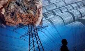 """Cuộc khủng hoảng năng lượng Trung Quốc khiến thị trường hàng hóa thế giới """"ớn lạnh"""""""
