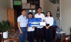 Quỹ Bảo hiểm xe cơ giới hỗ trợ nhân đạo tại Hải Phòng