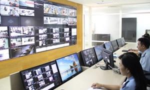 Bộ Tài chính dẫn đầu khối các bộ về mức độ chuyển đổi số