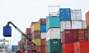 Tăng trưởng xuất khẩu đang chậm lại