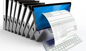 08 trường hợp hóa đơn điện tử không nhất thiết có đầy đủ nội dung