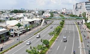 Lực đẩy hạ tầng khiến giá bất động sản TP. Thủ Đức tăng mạnh