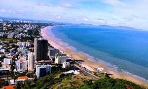 Bất động sản biển Đông Nam Bộ cẩn trọng bội cung