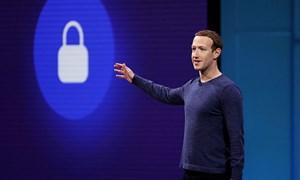 Tên mới của Facebook là gì?
