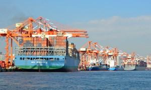 Quá trình toàn cầu hóa đang bị đảo ngược do tắc nghẽn chuỗi cung ứng?