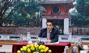 Việt Nam tích cực thực hiện tiến trình hợp tác tài chính khu vực