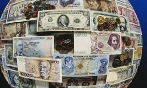 Hồi hộp chờ báo cáo đánh giá thao túng tiền tệ của Bộ Tài chính Mỹ