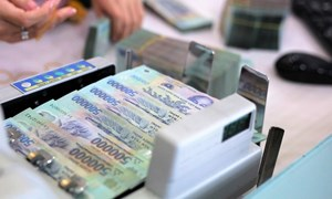 Tổng tài sản của hệ thống tổ chức tín dụng xấp xỉ 12 triệu tỷ đồng