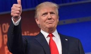 Trump: Thoả thuận thương mại Mỹ - Trung đang tiến triển rất tốt