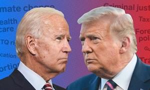 Cuộc đối đầu cuối cùng: Ông Trump và ông Biden sẽ nói gì?