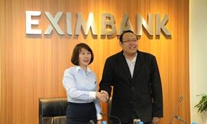 Eximbank hợp tác cùng Tranglo phát triển kênh thanh toán trực tuyến cho khách hàng nhận kiều hối