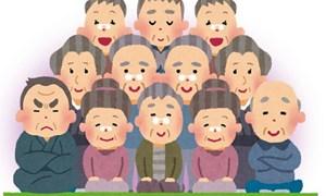 Dân số già hóa có thực sự là gánh nặng cho nền kinh tế?
