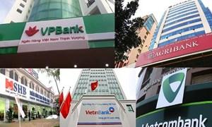 Áp lực lợi nhuận, các ngân hàng cắt giảm chi phí tối đa
