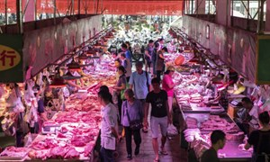 Trung Quốc yêu cầu Mỹ gỡ bỏ thuế quan để đổi lấy đơn hàng nông sản