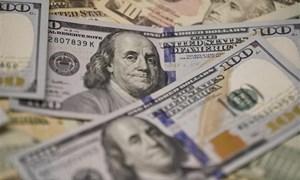 Bộ Tài chính Mỹ công bố mức thâm hụt ngân sách kỷ lục trong 7 năm
