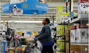 Các nhà kinh tế dự báo tăng trưởng quý III của Mỹ giảm mạnh