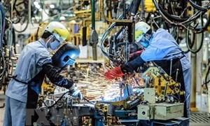 """""""Bóng dáng"""" thương chiến Mỹ - Trung ngày càng rõ trong dòng vốn FDI"""