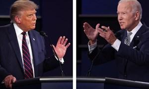5 điều cần chú ý trong tuần tranh cử cuối cùng giữa Tổng thống Donald Trump và ông Biden