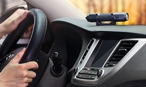 Những vật dụng hữu ích cho ô tô