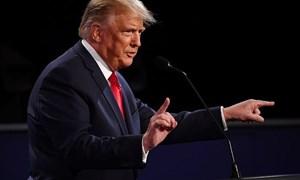 Trump thắng sẽ gây bất lợi cho thị trường tài sản châu Á