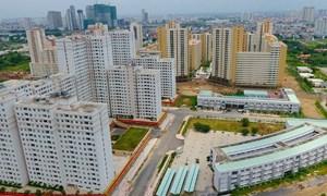 Phân khúc căn hộ, nhà ở tiếp tục là sức hút đối với các nhà đầu tư trong những tháng cuối năm 2019