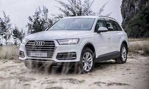 Mẫu xe nào giảm giá xả hàng cuối năm?