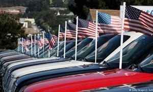 Tăng trưởng của kinh tế Mỹ chậm bao lâu và sâu đến đâu?