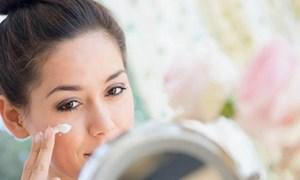 Giữ ẩm cho làn da khi thường xuyên ngồi phòng lạnh