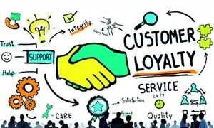 """Dịch vụ khách hàng – """"vũ khí"""" cạnh tranh mới"""