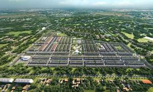 Bất động sản Long Thành: Tâm điểm bùng nổ của khu vực phía Nam