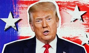 Kịch bản duy nhất cho cơ hội tái đắc cử của Tổng thống Donald Trump