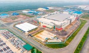 Bất động sản công nghiệp tăng trưởng, nhiều thương vụ M&A đình đám