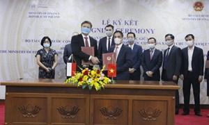 Việt Nam - Ba Lan tăng cường đối thoại, chia sẻ kinh nghiệm về quản lý tài chính