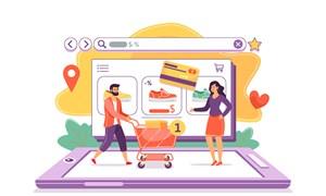 Mua hàng nước ngoài qua mạng: Chọn sai một li, đi một dặm