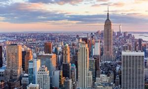 Thành phố nào tốt nhất năm 2021?