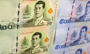 Thái Lan đã trở thành