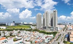 Nguồn cung nhà ở tại TP. Hồ Chí Minh đang sụt giảm