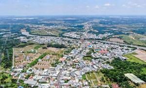 Thị trường nhà đất vùng ven TP. Hồ Chí Minh liệu có tiếp tục nóng sốt trong năm 2020?