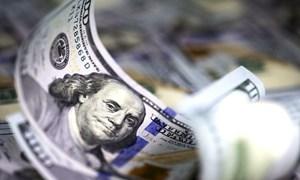 Nghịch lý đồng USD vẫn là vua dù tỷ trọng của Mỹ trong GDP toàn cầu đã giảm đi đáng kể
