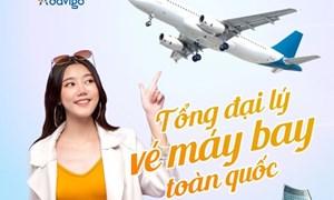 Adavigo - Tổng đại lý vé máy bay trong nước, quốc tế