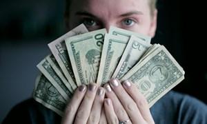 Kiếm tiền từ làm nghề tự do