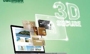 3D Secure - Công nghệ bảo mật an toàn, tiên tiến nhất cho giao dịch thẻ