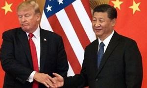 Bắc Kinh bi quan về thỏa thuận thương mại