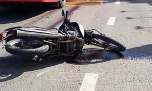 7 trường hợp chủ xe cơ giới không được doanh nghiệp bảo hiểm bồi thường thiệt hại