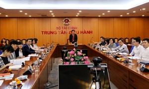 Quản lý chặt chẽ rủi ro cho vay lại vốn vay nước ngoài, bảo lãnh của Chính phủ