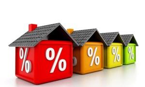Cuộc đua lãi suất cho vay mua nhà