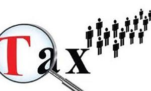 Từ ngày 5/12/2020, phạt đến 3 lần số tiền thuế trốn đối với hành vi trốn thuế